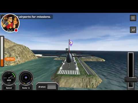 Flight Pilot Simulator 3D Mobile Game LiveStream W MrAlanC