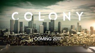 Colony - Season 1 Recap