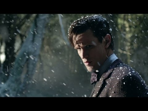 The Time of the Doctor trailer | Doctor Who Christmas Special 2013 | BBC