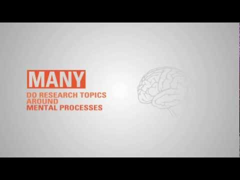 Help people think differently about things - study psychology.