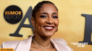 Amanda Seales Quits 'The Real' After Six Months