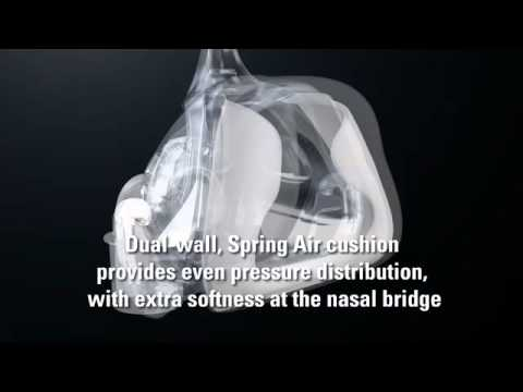 Nasal FX features