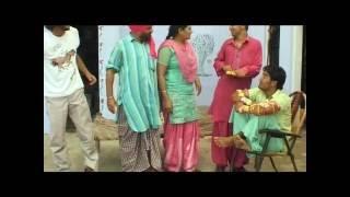 Kanjar da vyah - Full Length Punjabi Comedy Movie || PUNJABI COMEDY FILM || Part - 1,2,3,4,5,6 2016