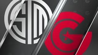Download TSM vs CG | Game 1 | LCS Regional Qualifier Round 3 | TSM vs. Clutch Gaming (2019) Video