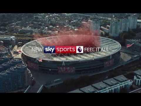 Sky Sports Premier League – Feel it all
