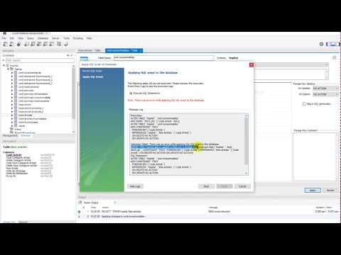 MySQL Error 1452 [Solved] Foreign Key Creation and Recurrent error 1452 [Solved]