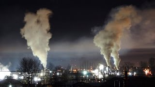 25 Of The Most Polluted Places In The World