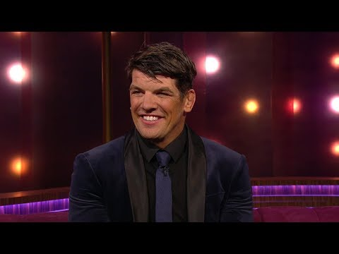 Donncha O'Callaghan on his late father | The Ray D'Arcy Show | RTÉ One