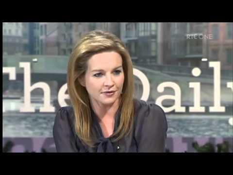 Fiona Cassidy talks adoption