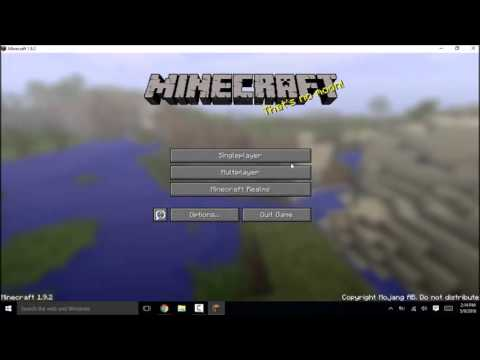 How To Get Minecraft For Free 2016!! PC Windows