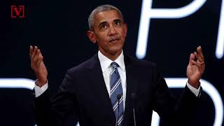 New Book: Obama Was Shell-Shocked by Trump Win