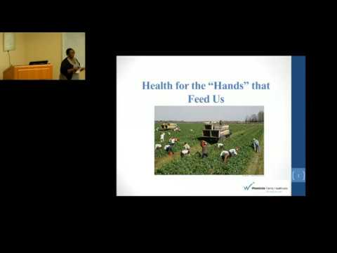 Health for the Hands that Feed Us