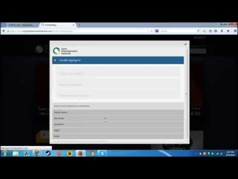 PSN Birthdate Recovery WORKING! (17/11/2014) Without Tool (PATCHED-SONY)