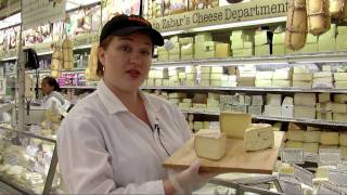 Download The Lesser Known Cheeses - Zabar's Cheese Plate of the Week Video