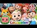 My Name Song | +More Nursery Rhymes & Kids Songs - ABCkidTV