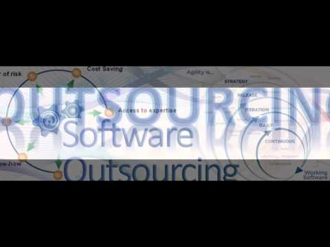 OUTSOURCING SOFTWARE DEVELOPMENT PROJECT