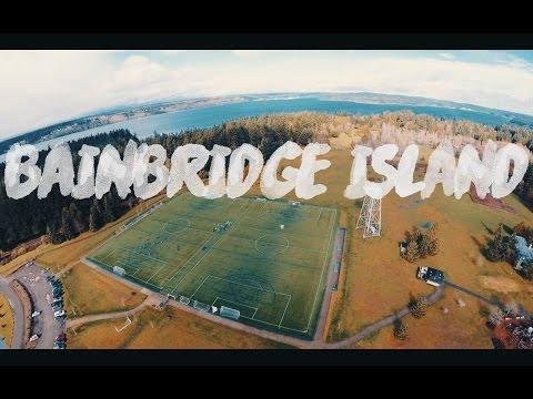 Bainbridge Island Trip