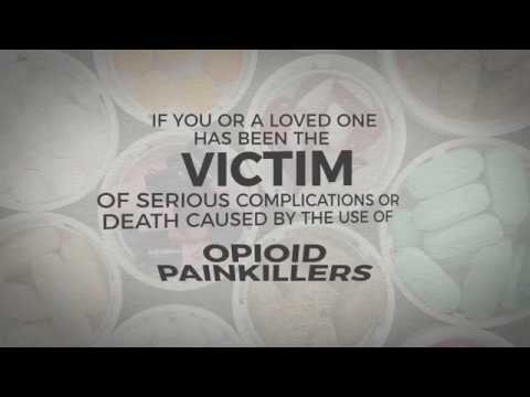 OxyContin class action lawsuit  - Call (855) 400-2235 to speak with a lawyer