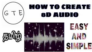 How To Make 8D Audio | AutoPan Vst Plugin I Make 8D Audio Using