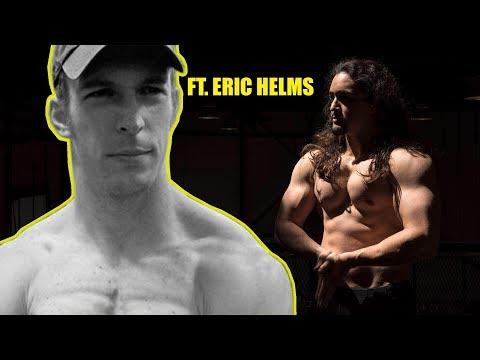 An ACTUAL Bodybuilder Critiques My Physique (Ft. Eric Helms)