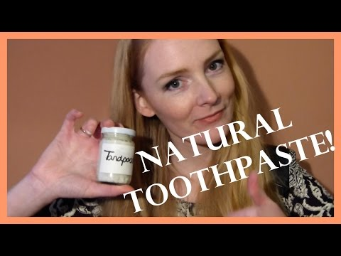 Toothpaste recipe & review (and what my dentist said!)