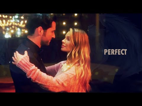 Lucifer & Chloe // Perfect