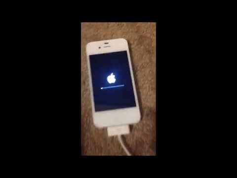 How to Bypass PassCode on iPhone 4 and Up *READ DESCRIPTION*