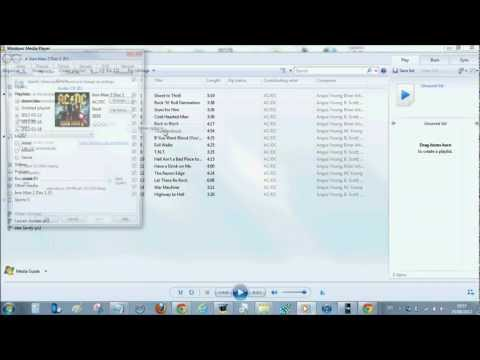 Best audio format for ripping cd's on Windows media player