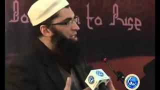 Junaid Jamshed HD Video Bayan