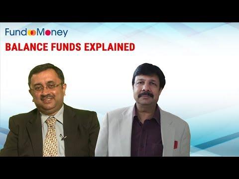 Balanced Funds Explained