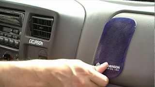 Promotional Car Dashboard Gel Mat