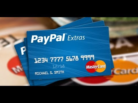 How To Get Virtual Credit Card Free 2018