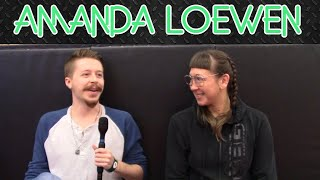 Getting to know Oregon's first female BJJ black belt Amanda Loewen