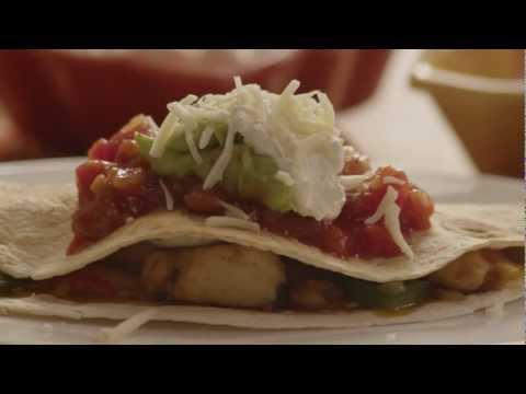 How to Make Chicken Quesadillas | Allrecipes.com
