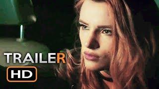Download RIDE Official Trailer (2018) Bella Thorne, Jessie T. Usher Thriller Movie HD Video