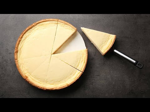 How Do You Keep Cheesecake From Sinking In the Center?