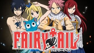 Fairy Tail | Theme Song 1