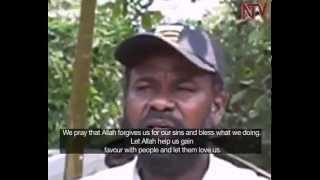 Who is ADF leader, Jamil Mukulu?