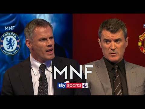 Carragher and Keane give their views on Man City's Champions League ban by UEFA | MNF