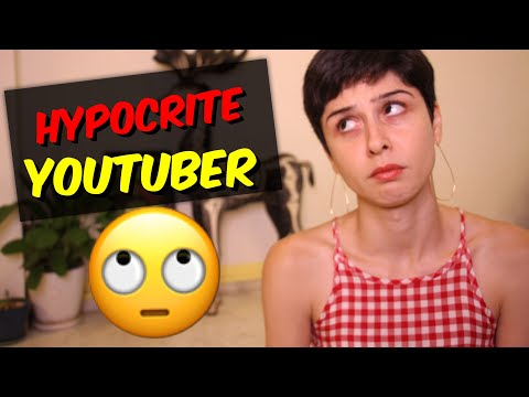 Hypocrite Youtuber Tag! || The Truth Exposed 🙄