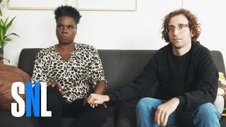 Kyle and Leslie - SNL
