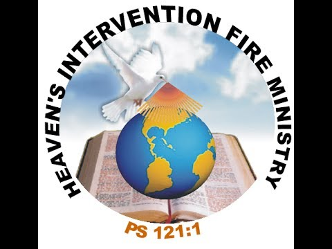INTERVENTION TV LIVE 31/5/2018 THURSDAY HEALING/DELIVERANCE SERVICE WITH PST JAMES CHINWUBA JESUS