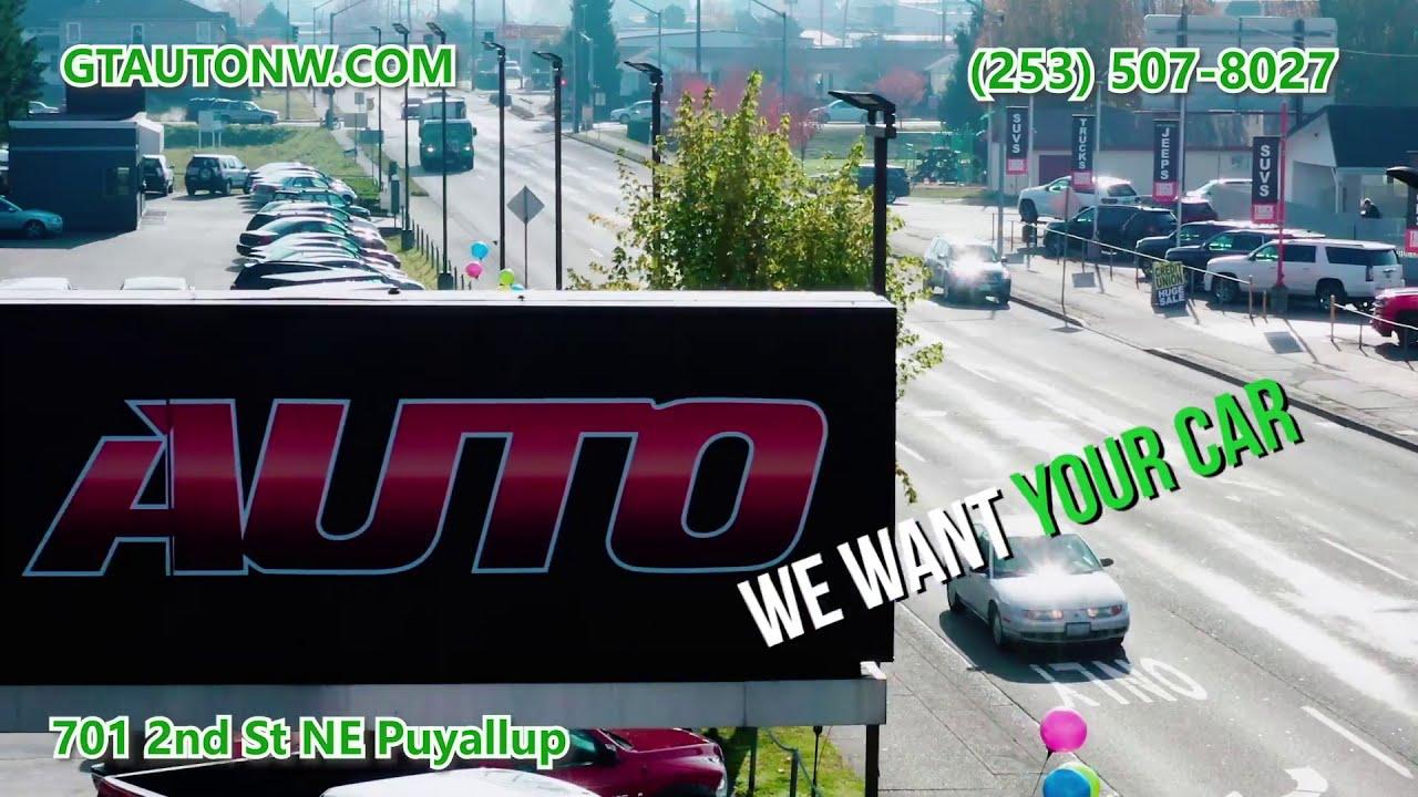 Used Auto Dealership Near Me - GT Auto Sales