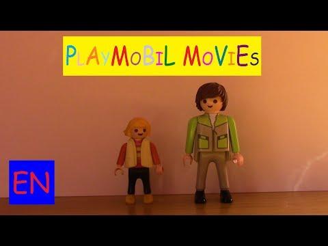 Playmobil Movies - Tutorial: How to make a movie with Playmobil