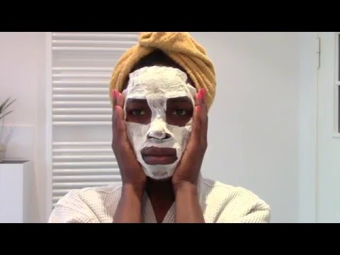 D.I.Y Egg white Peel Off Mask Get Rid of Whiteheads/Deadcells & Minimize Wrinkles