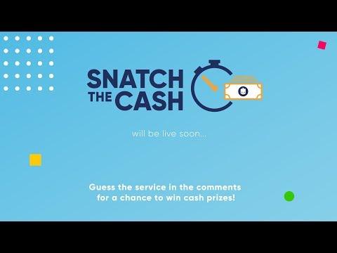 Snatch the Cash - Episode 3