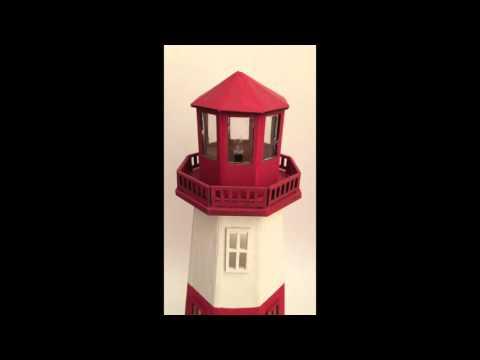 Lighthouse Beacon Kit