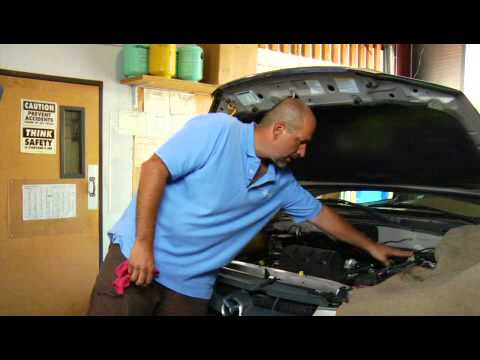 How to Check & Add Brake Fluid