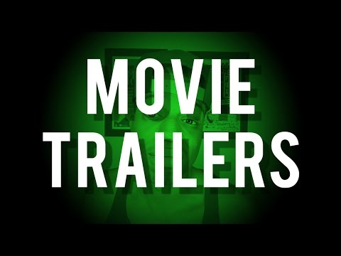 How To Make An Effective Movie Trailer