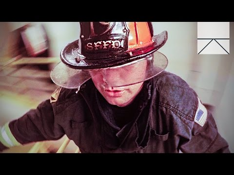 What It's Really Like To Be A Firefighter